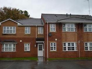 Shelley Court, Longfellow Road, Coventry Cv2