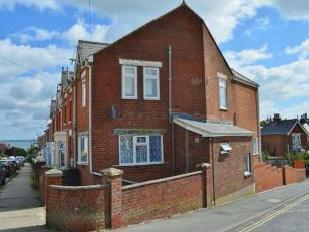 Alexandra Road, Cowes PO31 - Freehold