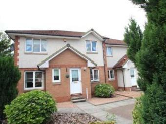 Dr Campbell Avenue, Cowie, Stirling, Stirlingshire FK7