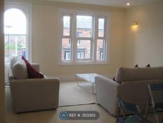 Nantwich Road, Crewe CW2 - Furnished