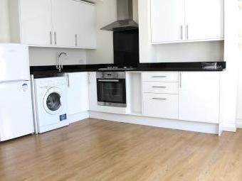Tanfield Road, London CR0 - Apartment