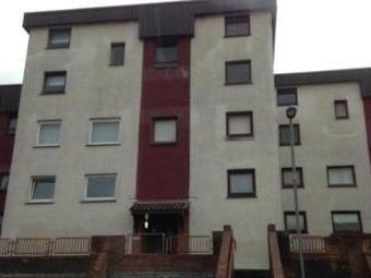 Spacious Bedroom Flat Cumbernauld Glasgow G67