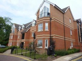 Priory Heights Court, Derby DE23