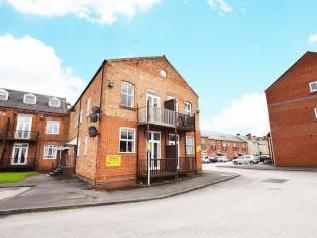 The Chatsworth, Drewry Court, Derby DE22