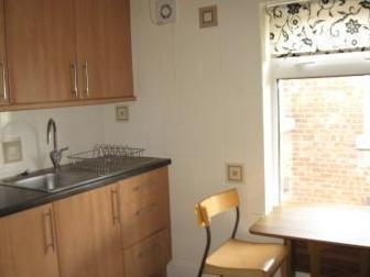 Sudbury Street, Derby DE1 - Furnished