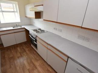 James Close, Derby DE1 - Unfurnished