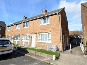 Cliffe Crescent, Dodworth, Barnsley S75
