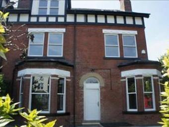 Flat 5, Warwick House, 15 Avenue Road, Wheatley, Doncaster, South Yorkshire DN2