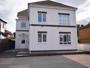 Lincombe Court, Lincombe Road, Downend, Bristol BS16