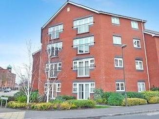 Cowslip Meadow, Draycott, Derby De72