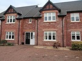 Carlyle Place, Dumfries And Galloway Dg1