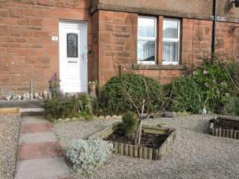 Hill Avenue, Dumfries, Dumfries And Galloway DG2