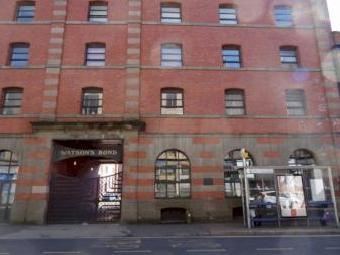 Seagate, Dundee Dd1 - Furnished