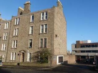 Forest Park Road, West End, Dundee, Dd1