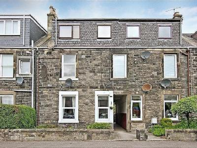 Forth Street, Dunfermline, Ky12