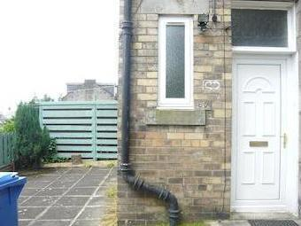 Rose Street, Dunfermline Ky12 - Patio