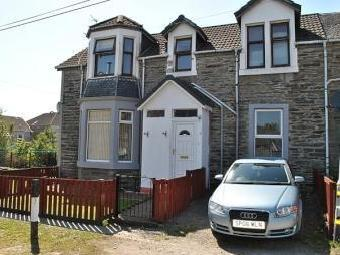 Lebanon Place, Dunoon, Argyll And Bute PA23