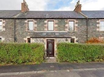Arnot Place, Earlston, Borders Td4