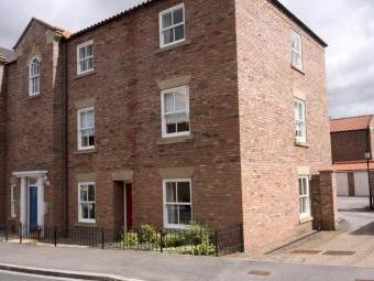 Wilkinsons Court, Easingwold, York Yo61