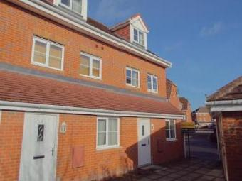 Rolling Mill Mews, Eastleigh SO50