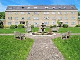 Orchard Court, Stonegrove, Edgware, Middlesex HA8