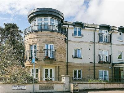 14/3 Howden Hall Road, EDINBURGH, EH16