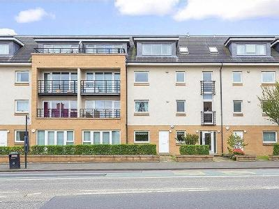 15/6 Appin Place, Slateford, Edinburgh EH14
