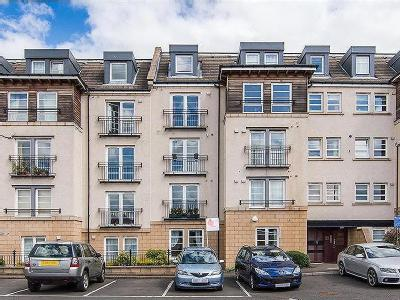 4/13 Powderhall Rigg, EDINBURGH, EH7