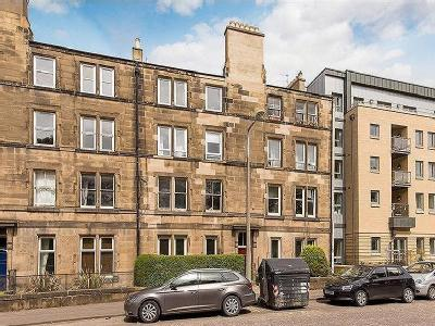 23/8 Balcarres Street, Morningside EH10