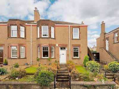 Warriston Gardens, Edinburgh EH3