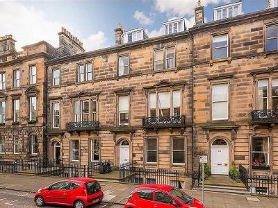 50B, Manor Place, Edinburgh, EH3