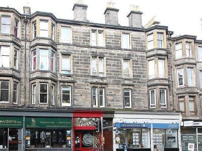 41 Easter Road, EDINBURGH, EH7