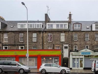 Second Floor Flat, 334 Leith Walk, EDINBURGH, EH6