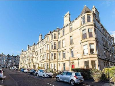40/1F3 Comely Bank Avenue, Comely Bank, EH4