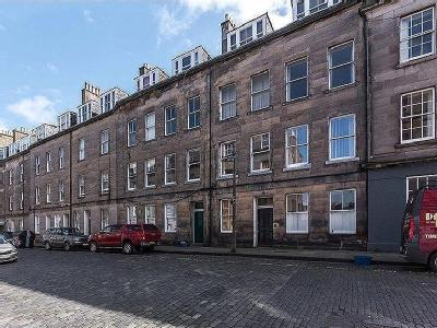 21/2 Barony Street, New Town, Edinburgh, EH3