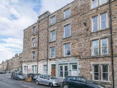 Elliot Street, Edinburgh, Eh7