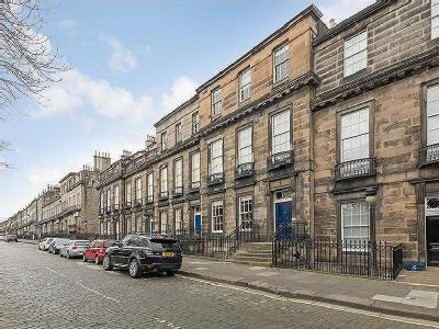 Carlton Terrace, Edinburgh Eh7