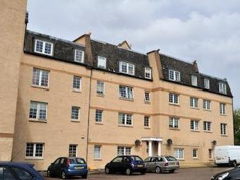 Hermand Crescent, Edinburgh Eh11