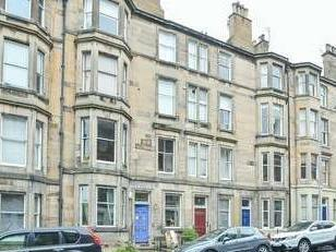 Brunton Terrace, Edinburgh, Eh7