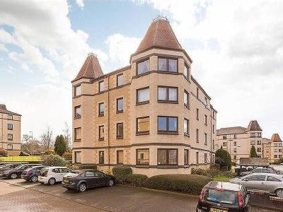 West Bryson Road, Harrison Park Apartments, Edinburgh Eh11