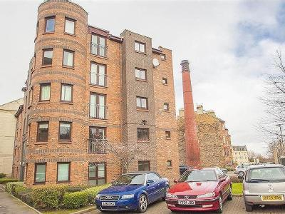 16/10 Hermand Crescent, EDINBURGH, EH11