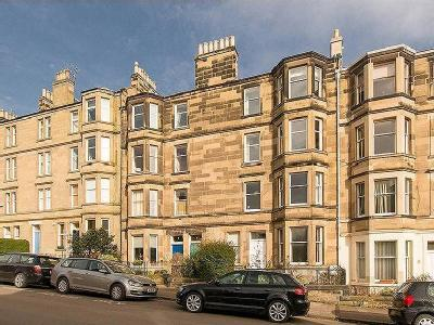 Falcon Gardens, Morningside, Edinburgh Eh10
