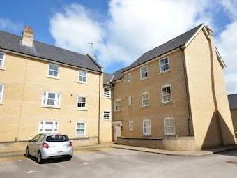 Ship Lane, Ely Cb7 - Double Bedroom