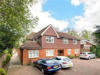 Longdown Apartments, 97B College Road, Epsom, Surrey KT17