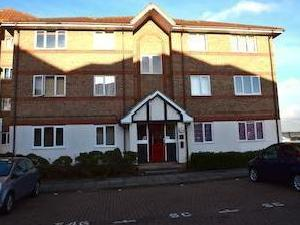 Chandlers Drive, Erith DA8 - Listed