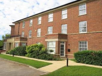 Rougemont Court, Farm House Rise, Exminster, Exeter EX6