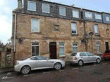 Comely Place, Falkirk, FK1 - Flat