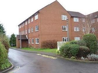 Madison Court, Fareham Po16