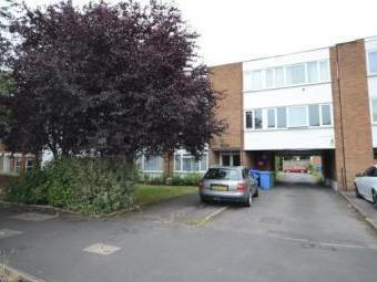 Osborne Court, 79 Osborne Road, Farnborough GU14