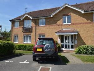Trevithick Close, Feltham, Greater London TW14